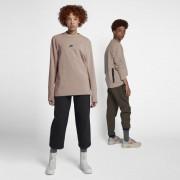 Hautà manches longues Nike Sportswear Tech Pack pour Homme - Marron
