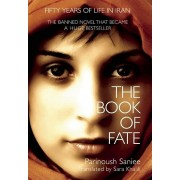 The Book of Fate, Paperback/Parinoush Saniee