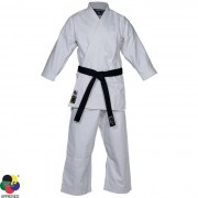 Budo Nord Karatedräkt Kata Premium WKF Godkänd