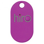 Hiro (v2.0) - The Bluetooth Thing Finder (Pink)