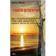 Fiinta si destin - Leon Denis