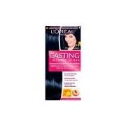 Tintura Casting Creme Gloss Preto Azulado 210