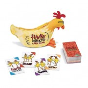 Funky Chicken Card Game by North Star Games, Fun Interactive Game for Children