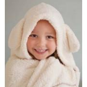 CUDDLEDRY Dziecięcy Ręcznik, Króliczek Cuddledry