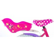 Bicicleta copii Volare Minnie Mouse 14""