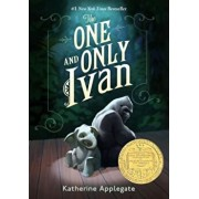 The One and Only Ivan, Paperback/Katherine Applegate