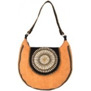 TRYSCO Shoulder Bag(Multicolor)
