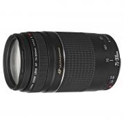 Canon EF 75-300mm f/4.0-5.6 III USM objectief