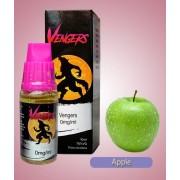 Hangsen Apple, Vengers Neutral, fără nicotină, 10 ml