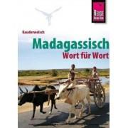 Woordenboek Kauderwelsch Madagassisch Wort für Wort   Kauderwelsch