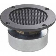 SpeaKa Professional Vestavný reproduktor Speaka DL -1117, 8 Ω, 86 dB, 15/25 W,černá