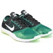 Nike WMNS FLEX ADAPT Running Shoes(Green)