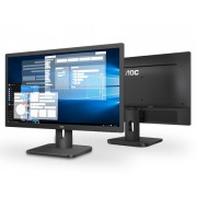 "AOC 27'; 1920 x 1080; Anti glare; Flicker Free; low blue light ;Vesa mount; 4 year warranty | 27E1H""73"