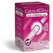 > CALCIO AD3 Solub.Sviluppo 60cp
