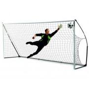 Prijenosni gol sa mrežom Kickster 366 x 182 cm