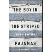 The Boy in the Striped Pajamas, Paperback