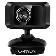 Вебкамера Canyon CNE-CWC1 Black