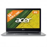 Acer laptop Swift 3 SF314-52-53MR zilver