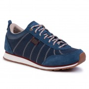 Сникърси JACK WOLFSKIN - Mountian Dna Low W 4039331 Blue/Red