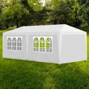 vidaXL Pavilion pentru petreceri, 6 pereți laterali, 3 x 6