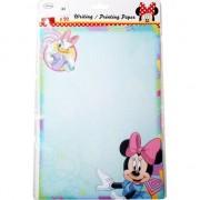 Disney Minnie Mouse A4 kinder schrijfpapier 20 vellen
