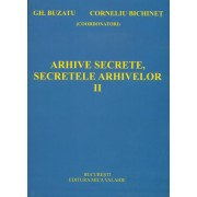 Arhive secrete, secretele arhivelor vol II (eBook)