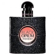 Perfume Black Opium Feminino Yves Saint Laurent Eau de Parfum 50ml - Feminino-Incolor