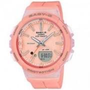 Дамски часовник Casio Baby-G BGS-100-4A