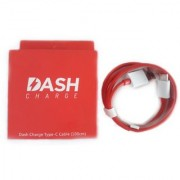 Dash Type-C Cable Compatible with Xia-omi Mi5 Mi6 Max2 A1 5A Type C USB Reversible
