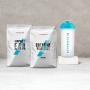 Next Level Bundle - 500g - EAA - Strawberry and Lime - Unflavoured
