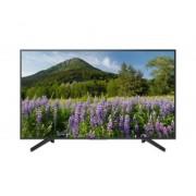 "Sony Tv sony 49"" led 4k uhd/ kd49xf7096/ hdr10/ x-reality pro/ smart tv /"