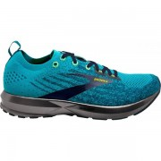 Brooks Levitate 3 Men - Male - Blauw - Grootte: 42