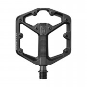 Crank Brothers Stamp 3 Flat Pedals - S - Black