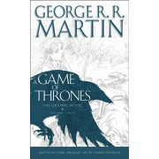 Game of Thrones: Graphic Novel, Volume Three, Hardback/George R. R. Martin