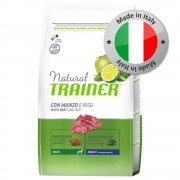 Trainer Natural Dog Trainer Natural Maxi Adult Manzo & Riso - 2 x 12 kg