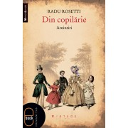 Din copilarie. Amintiri (eBook)