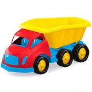 Детско камионче за возене - Макси Dolu, 8690089070029