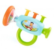 Smoby Cotoons Music Instrument, Multi Color