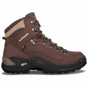 Lowa - Renegade GTX Mid - Chaussures de randonnée taille 7,5 - Regular, brun