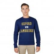 Oxford University - OXFORD-FLEECE-CREWNECK