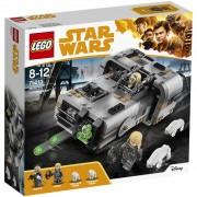 Lego Star Wars: Speeder terrestre de Moloch (75210)