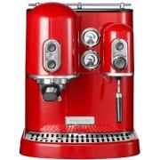 Espressor electric Artisan - KitchenAid 5KES2102EER, 1300 W, 15 bari, 2 L (Rosu)