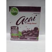 To Go Brands ,Inc. Acai Energy, 24 ct, 3 unidades