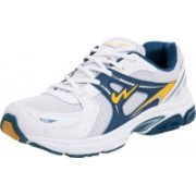 Campus Standard Running Shoes For Men(White)