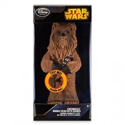Disney Chewbacca Bobble Head with Sounds