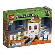 LEGO Minecraft, Arena Craniului 21145