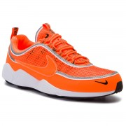Обувки NIKE - Air nZoom Spiridon '16 AJ2030 800 Total Orange/Black White