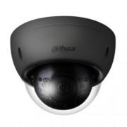 IP камера Dahua IPC-HDBW1230E-S-0280B-S2-B, куполна, 2MPix (1920x1080@25FPS), 2.8mm обектив, H.265+/H.265/H.264+/H.264, IR осветеност (до 30 метра), външна IP67, вандалоустойчива IK10, PoE, RJ-45 10/100Base-T, microSD слот
