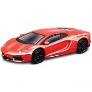 Bburago Modelauto Lamborghini Aventador 1:43 - Action products
