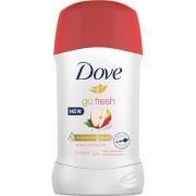 Dove Deodorant stick Femei 40 ml Go Fresh Apple White Tea